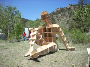 Plywood Colossus
