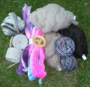Wool Mkt loot 2