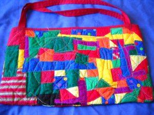 bag 2 side 1
