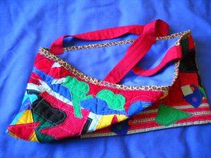 bag 1 inside